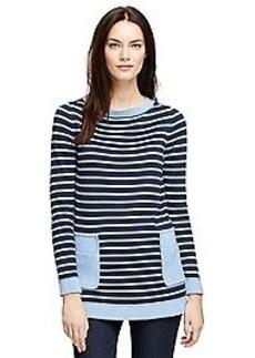 Supima® Cotton Sweater