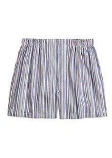 Traditional Fit Multistripe Boxers