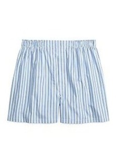 Traditional Fit Tonal Stripe Boxers
