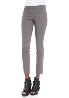Brunello Cucinelli Cropped Stretch Jodhpur Pants