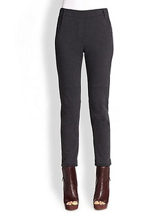 Brunello Cucinelli Jersey Pants