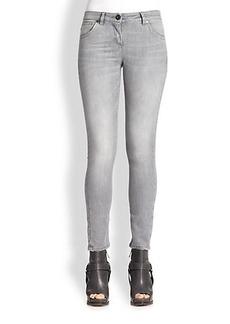 Brunello Cucinelli Stretch Skinny Jeans