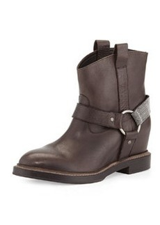 Hidden-Wedge Harness Boot   Hidden-Wedge Harness Boot