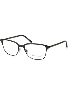 Burberry BE 1250 1001 Glasses