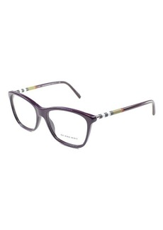 Burberry BE 2141 3400 Glasses