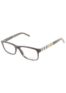 Burberry BE 2162 3404 Glasses