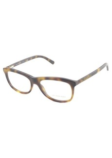 Burberry BE 2163 3382 Glasses
