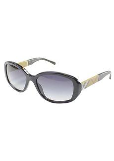 Burberry BE4159 34338G Sunglasses