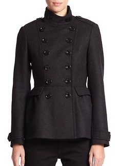Burberry Brit Adamsleigh Short Coat