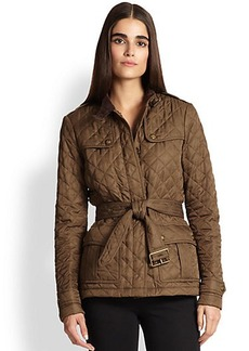 Burberry Brit Hawkesdale Jacket