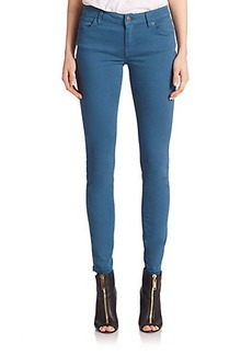 Burberry Brit Skinny Jeans