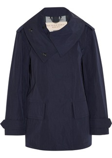 Burberry Brit Technical taffeta jacket
