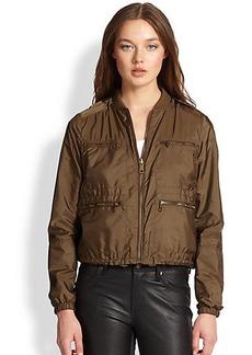 Burberry Brit Wrenleigh Reversible Jacket