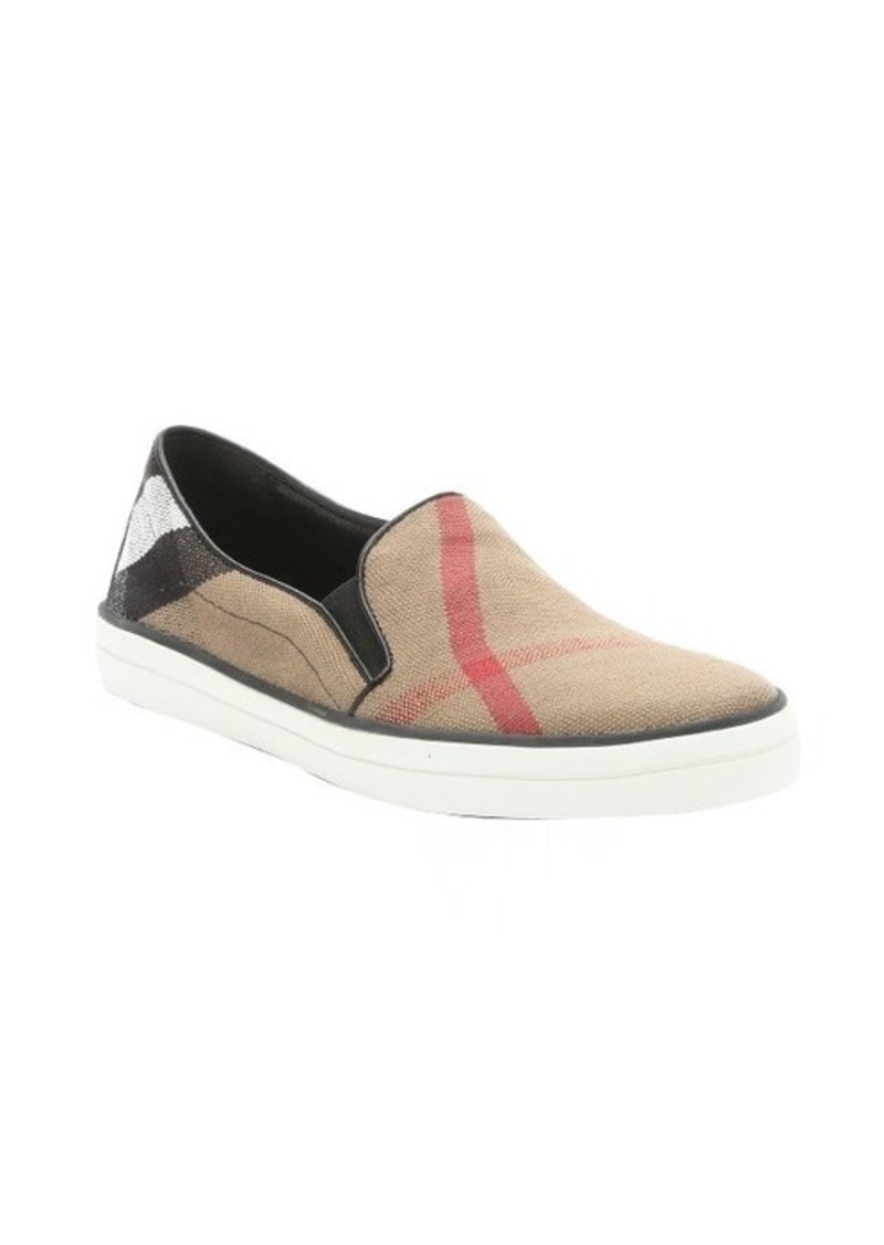 All Sales : Burberry Shoes Sale (Women's) : Burberry light brown