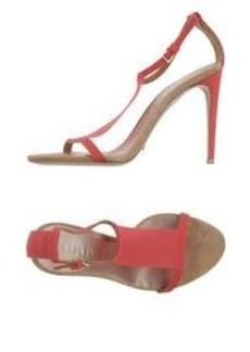 BURBERRY PRORSUM - Sandals
