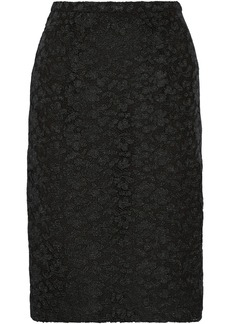 Burberry Prorsum Lace pencil skirt