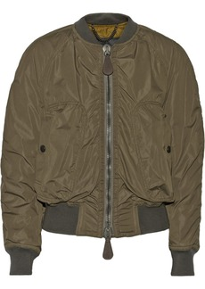 Burberry Prorsum Shell jacket