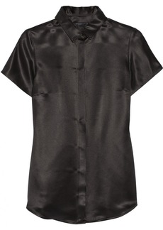 Burberry Prorsum Silk shirt