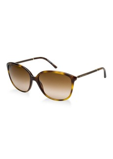 Burberry Sunglasses, BE4118Q