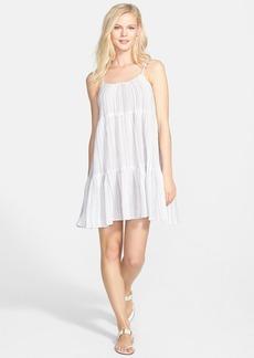 C & C California Stripe Cotton Slipdress