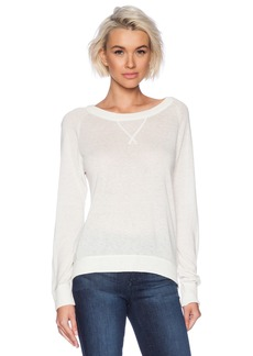 C&C California Cashmere Blend Sweater