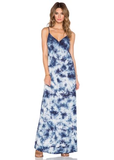 C&C California Crystal Wash Maxi Dress