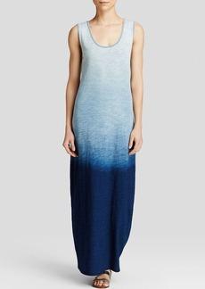 C&C California Dress - Ombré Maxi