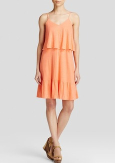C&C California Dress - Tiered Ruffle