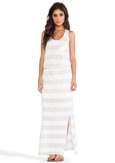 C&C California Racerback Maxi Dress