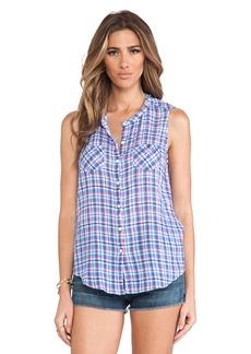 C&C California Sleeveless Shirt