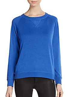 C&C California Solid Knit Sweater