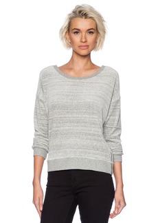 C&C California Streaky Chenile Sweater