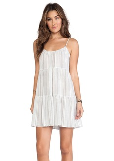 C&C California Stripe Cami Dress