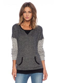 C&C California Sweater SLV Tunic