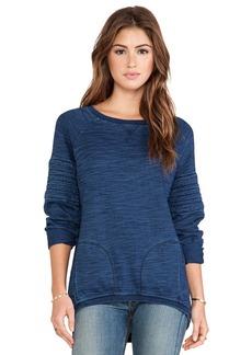 C&C California Sweatshirt in Blue