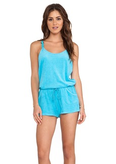 C&C California Terry Romper