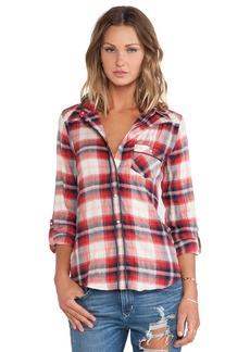 C&C California Western Button Down Shirt