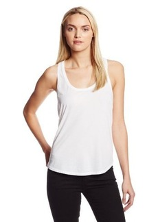C&C California Women's Double Banded Tank
