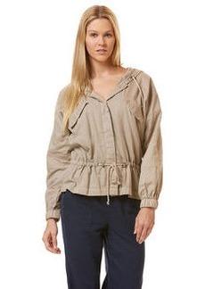 double layer cotton jacket