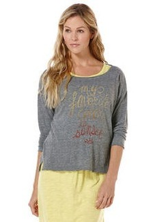 my favorite color is sunset sweatshirt