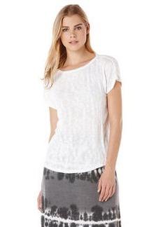 short sleeve dolman top