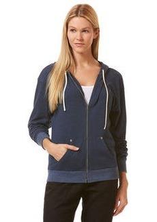 vintage zip hoodie