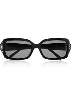 Givenchy Square-frame sunglasses