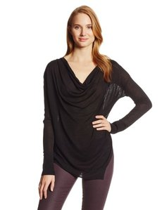 Kensie Women's Drapey Sweater