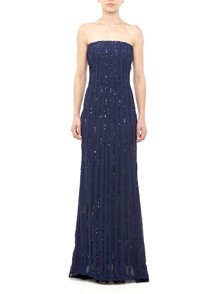 Bellini Sequins Gown
