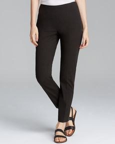 Theory Pants - Belisa High Waist Checklist