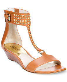 MICHAEL Michael Kors Celena Wedge Sandals