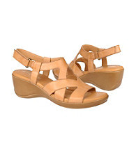 "Naturalizer® ""Tanner"" Casual Slingback Sandals"