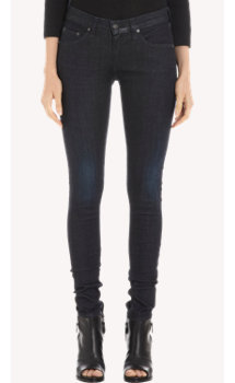 Rag & Bone Harrow Skinny Jeans
