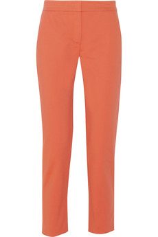 M Missoni Stretch-woven straight-leg pants